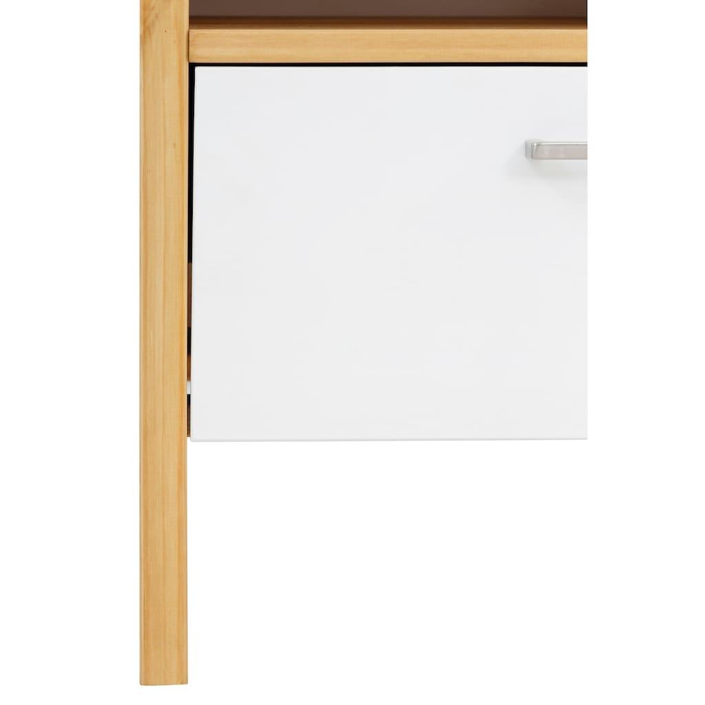 Home affaire Mehrzweckregal »Ixo«, Breite 101 cm
