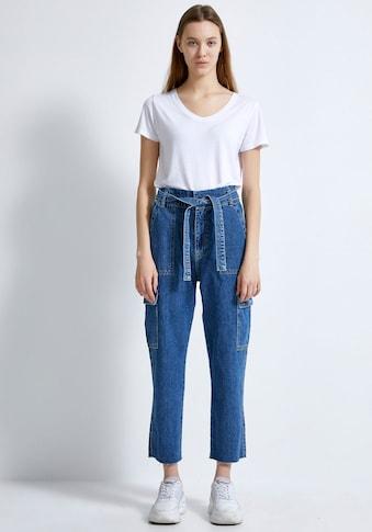LTB Tapered - fit - Jeans »GODIVA« kaufen