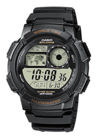 Casio Collection Chronograph »AE - 1000W - 1AVEF« kaufen
