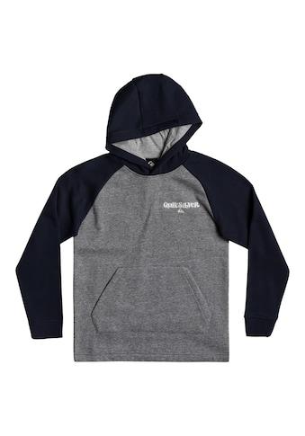 Quiksilver Hoodie »Kool Enough« acheter