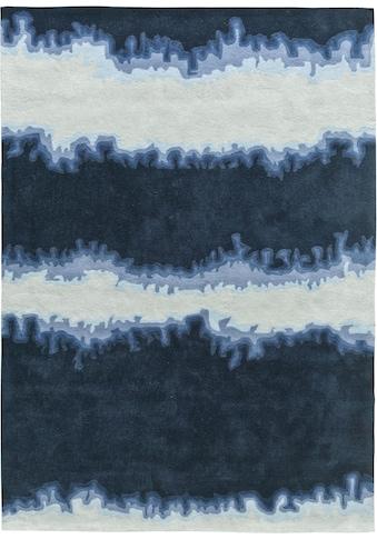 Arte Espina Teppich »Spirit 3090«, rechteckig, 17 mm Höhe, Wohnzimmer kaufen