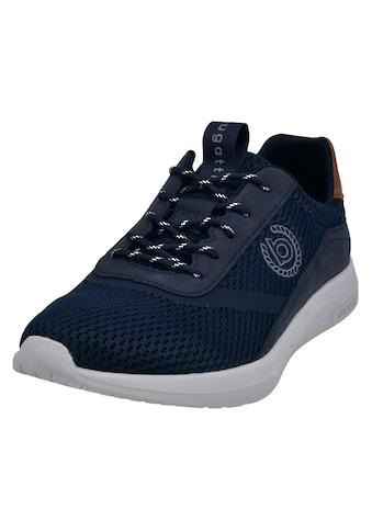 bugatti Sneaker »Flame«, mit gepolsterte Innensohle kaufen