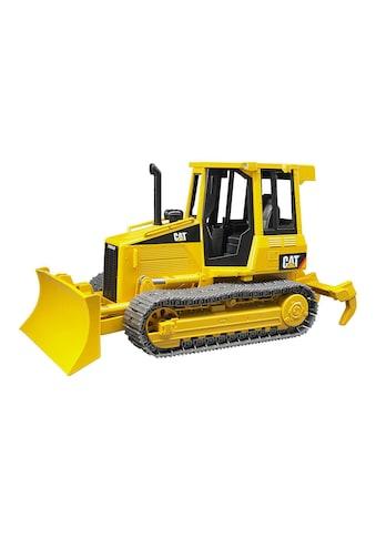 Bruder® Spielzeug-Baumaschine »CAT Kettendozer« kaufen