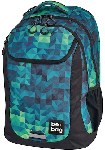 Pelikan Schulrucksack »be.bag be.active, Magic Triangle« kaufen