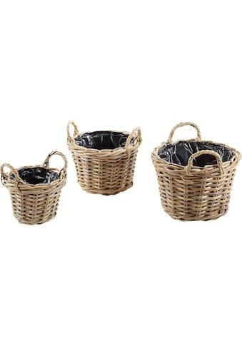 locker Blumenkasten »Pflanzkorb« kaufen