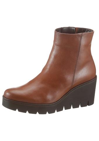Gabor Ankleboots, mit Gabor Best Fitting kaufen