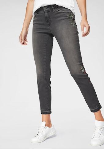 Mavi Skinny - fit - Jeans »SERENA ANKLE« kaufen