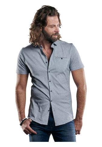 emilio adani Hemd aus angenehmer Jersey - Ware kaufen