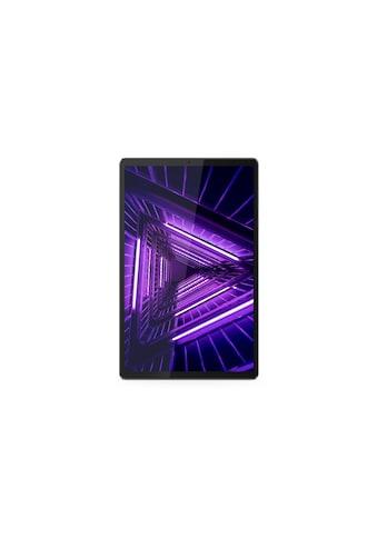 Tablet, Lenovo, »Smart Tab M10 FHD Plus (2nd Gen) 64 GB Grau« kaufen