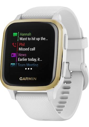 Garmin Smartwatch »VENU SQ«,  kaufen