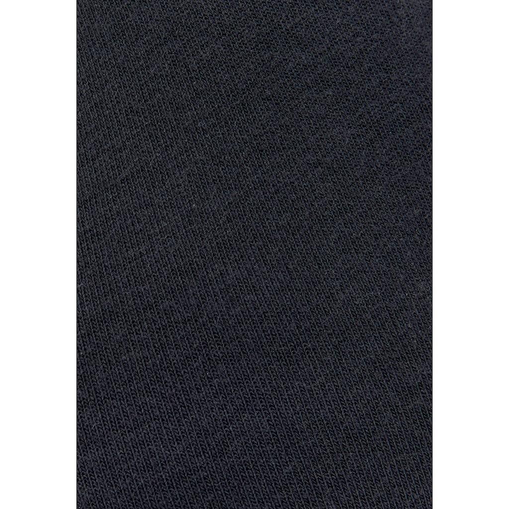 petite fleur T-Shirt-BH, mit ungefütterten, nahtlosen Cups, aus trageangenehmer Baumwollqualität
