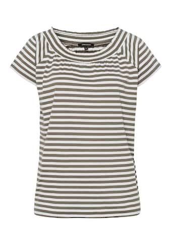 MORE&MORE Carmenshirt kaufen