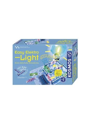Kosmos Experimentierkasten »Easy Elektro - Light« kaufen