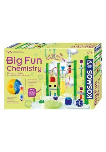 Kosmos Experimentierkasten »Big Fun« kaufen