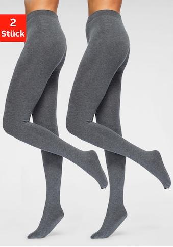 Lavana Thermostrumpfhose (Packung, 2 Stück) kaufen