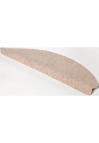 Stufenmatte, »Paris«, Andiamo, stufenförmig, Höhe 2 mm, maschinell getuftet kaufen