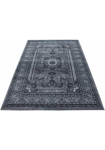 Ayyildiz Teppich »Marrakesh 207«, rechteckig, 12 mm Höhe, Kurzflor, Orient-Optik, Wohnzimmer kaufen