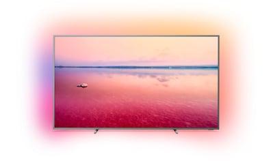 Philips 75PUS6754/12 LED - Fernseher (189 cm / (75 Zoll), 4K Ultra HD, Smart - TV kaufen