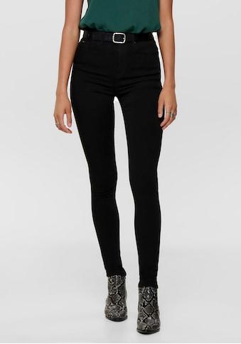 Only Skinny - fit - Jeans »ONLGOSH« kaufen