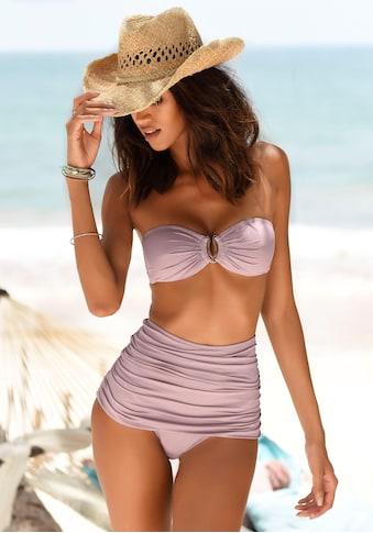 LASCANA Highwaist - Bikini - Hose kaufen