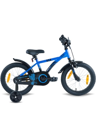 PROMETHEUS BICYCLES Kinderfahrrad »BLUE Hawk«, 1 Gang acheter