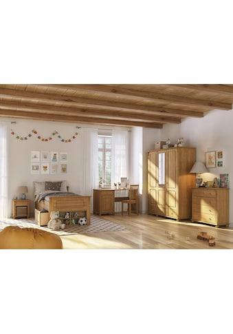 Home affaire Massivholzbett »Tessin« kaufen