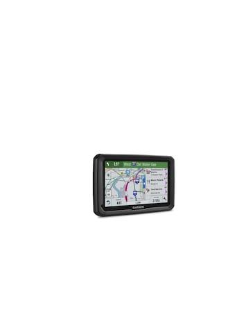 LKW-Navigationsgerät »LKW dezl 580 LMT-D GPS, EU« kaufen