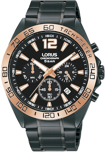 LORUS Chronograph »Lorus Sport, RT336JX9« kaufen