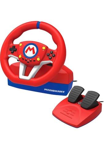 Hori Gaming-Lenkrad »Mario Kart Pro MINI« kaufen