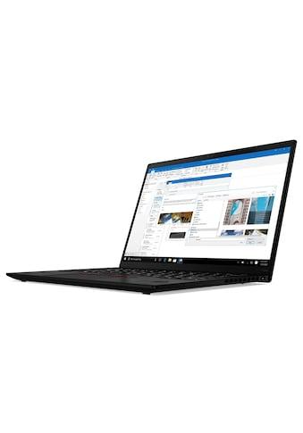 "Lenovo Notebook »Lenovo Notebook ThinkPad X1 Nano LT«, (33,02 cm/13 "" Intel Core i5... kaufen"