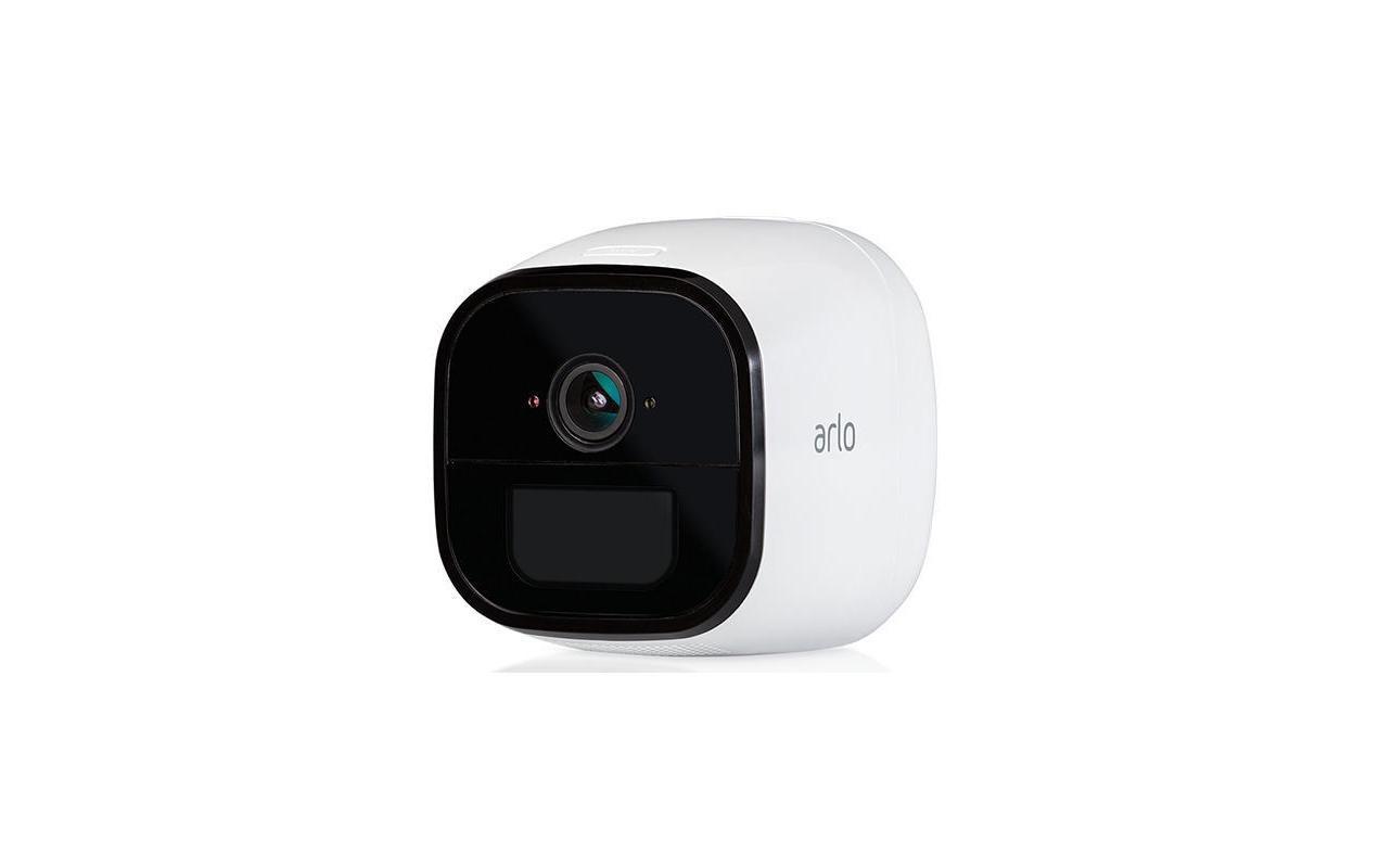 Image of 4G/LTE-Kamera Go HD, Arlo
