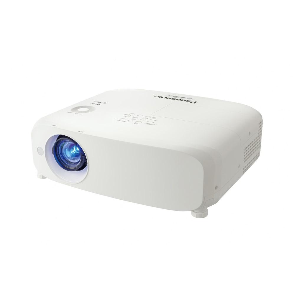 Panasonic LCD-Beamer »PT-VZ580«