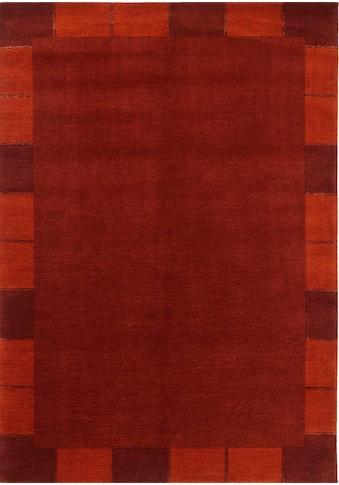 OCI DIE TEPPICHMARKE Teppich »Senat Silk 100«, rechteckig, 15 mm Höhe, handgeknüpft,... kaufen