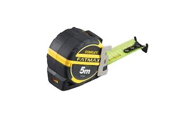 STANLEY Rollbandmass »Stanley Fatmax Massband Fatmax XTHT0-36003« kaufen