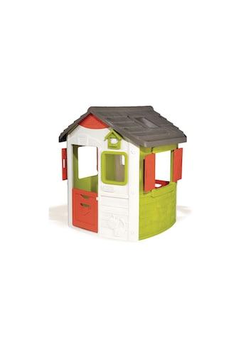 Spielhaus Neo Jura Lodge, Smoby kaufen