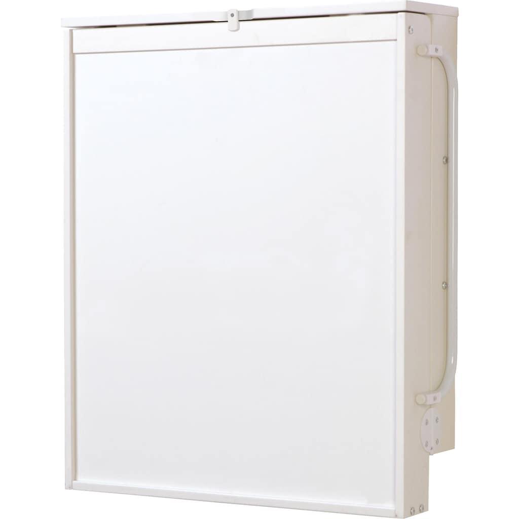 roba® Wickelregal »Dschungelbaby mit 2 Böden«, 63 cm