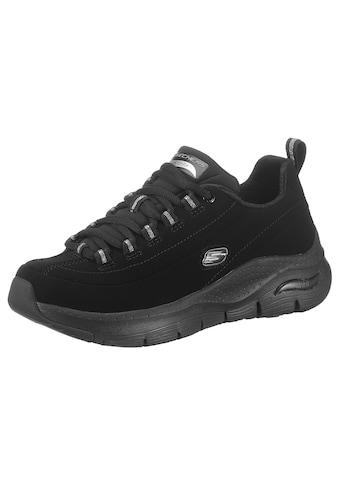 Skechers Sneaker »ARCH FIT - METRO SKYLINE«, mit ArchFit kaufen
