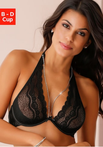LASCANA Belle Affaire Neckholder - BH kaufen