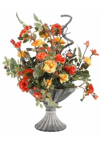 Home affaire Kunstpflanze »Wildrosen« kaufen