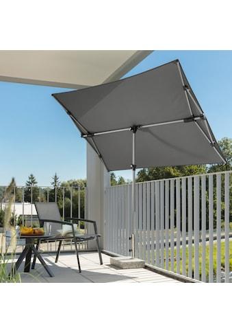 Schneider Schirme Sonnenschirm »Novara«, Inkl. Schutzhülle, ohne Schirmständer kaufen