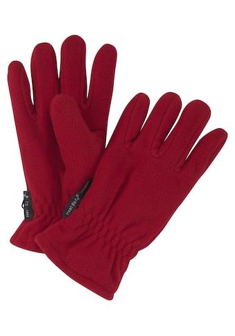 J.Jayz Fleecehandschuhe, hält Feuchtigkeit von aussen ab kaufen