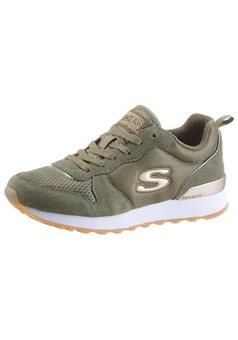 Skechers Sneaker »GoldfarbenN Gurl«, mit Memory Foam kaufen
