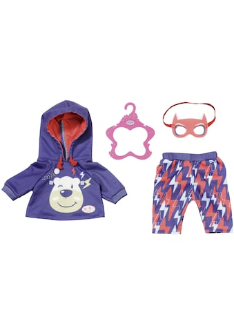 Baby Born Puppenkleidung »Happy Birthday Gast Outfit« kaufen