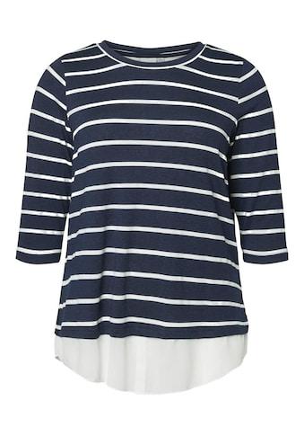 Junarose 2 - in - 1 - Pullover kaufen