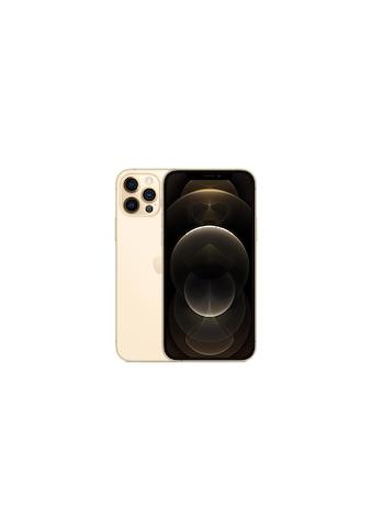 Apple Smartphone »iPhone 12 Pro«, (, 12 MP Kamera), ohne Strom Adapter und Kopfhörer,... kaufen