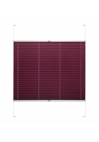 Good Life Dachfensterplissee nach Mass »Dena«, verdunkelnd, energiesparend, mit Bohren, verspannt kaufen