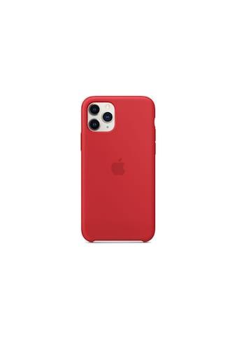 Apple Silicone Case, »iPhone 11 Pro kaufen
