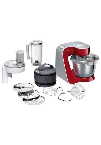BOSCH Küchenmaschine »CreationLine« kaufen