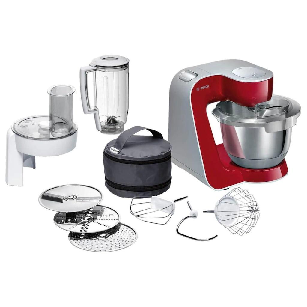 BOSCH Küchenmaschine »CreationLine«