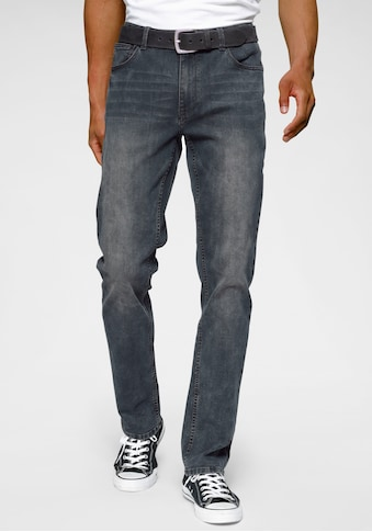 Bruno Banani Straight - Jeans »Callan« kaufen